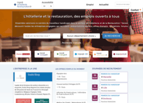 handi-hotellerie-restauration.fr