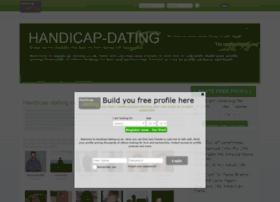 handicap-dating.co.uk