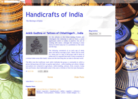 handicrafts-india-info.blogspot.com