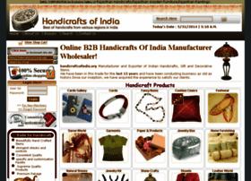 handicraftsofindia.org