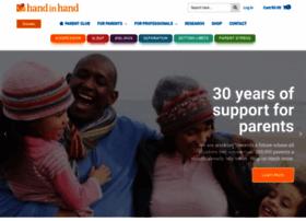 handinhandparenting.org
