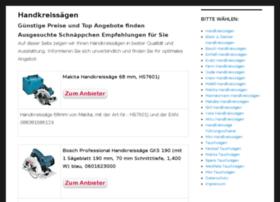 handkreissaegen.org