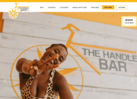 handlebarcycling.com