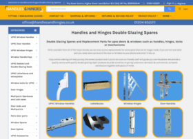 handlesandhinges.co.uk