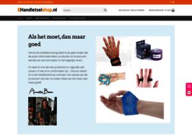 handletselshop.nl