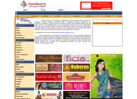 handlooms.com
