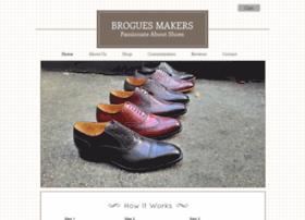 handmadebrogues.com