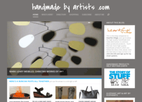 handmadebyartists.com