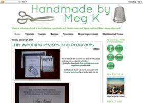 handmadebymegk.blogspot.com.au