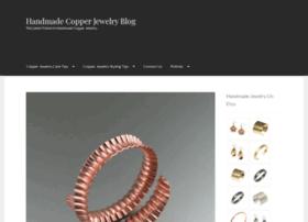 handmadecopperjewelry.com