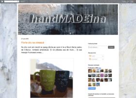 handmadeina.blogspot.com