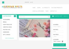 handmademalta.com