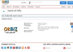 handofhills.okbiz.co.uk