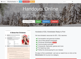 handoutsonline.com