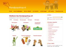 handpopshop.nl