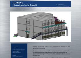 hands-metalltechnik.com