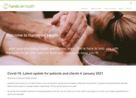 hands-onhealth.co.uk