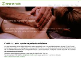 hands-onhealth.co.uk