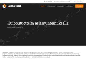 handshake.fi