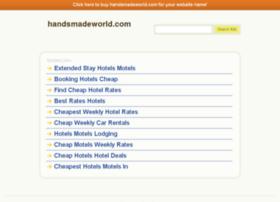 handsmadeworld.com