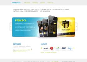 handsoft.com.uy
