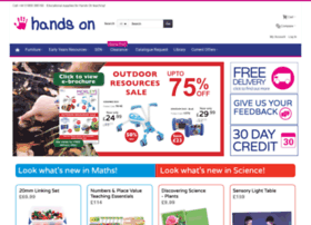 handson.co.uk