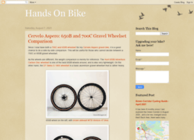 handsonbike.blogspot.be