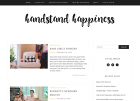 handstandhappiness.com