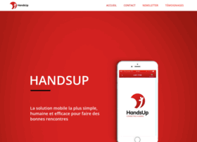 handsup.com