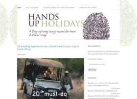 handsupholidays.wordpress.com