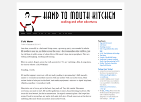 handtomouthkitchen.wordpress.com