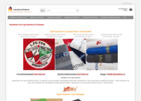 handtuchfabrik.de