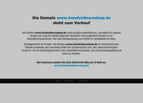 handvolleuroshop.de