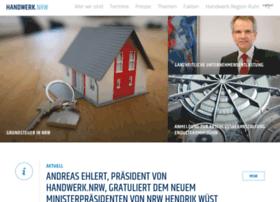 handwerk-nrw.de