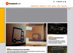 handwerk.com