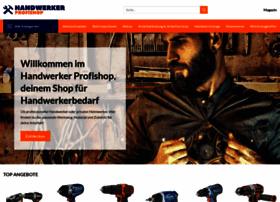handwerker-profishop.de
