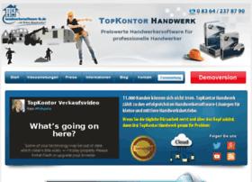 handwerkersoftware-topkontor.de