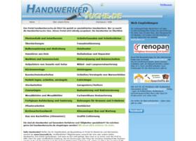 handwerkersuche.de