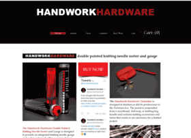 handworkhardware.com