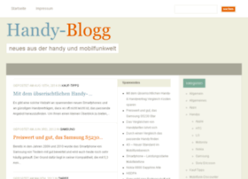 handy-blogg.de