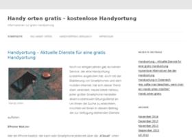 handy-orten-gratis.de