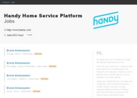 handy.recruiterbox.com