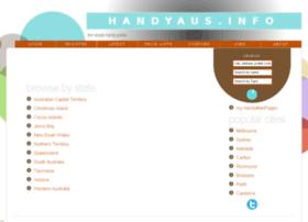 handyaus.info