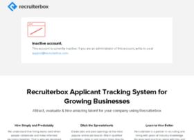 handybook.recruiterbox.com