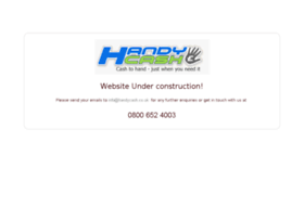 handycash.co.uk