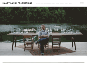 handydandyproductions.com