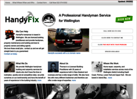 handyfix.co.nz