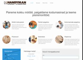 handyman.ee