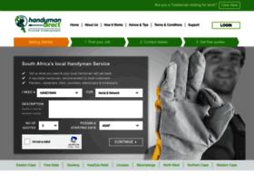 handymandirect.co.za