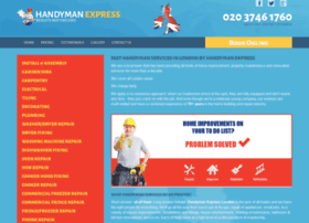 handymanexpress.co.uk